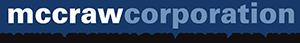 McCraw Corp Logo